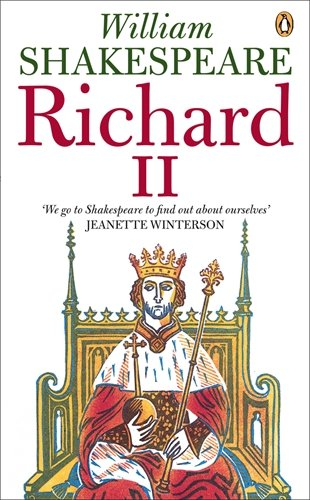 9780141016634: Richard II (Penguin Shakespeare)