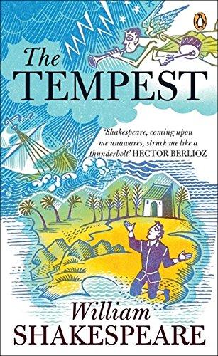 9780141016641: The Tempest (Penguin Shakespeare)