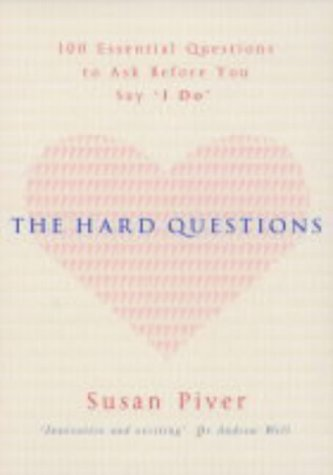 9780141016658: The Hard Questions: 100 Essential Questions to Ask Before You Say