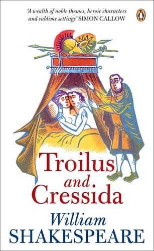 9780141016696: Penguin Shakespeare Troilus And Cressida