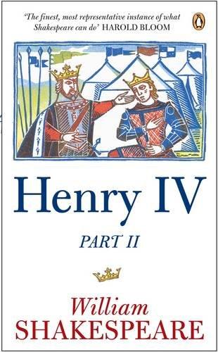 9780141016702: Henry IV Part Two: pt. II (Penguin Shakespeare)