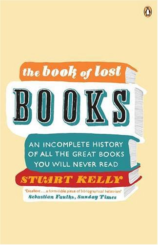 9780141016740: Book Of Lost Books