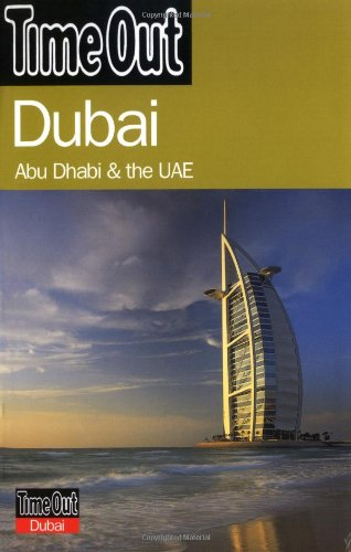 9780141016870: Dubai: Abu Dhabi & The UAE (