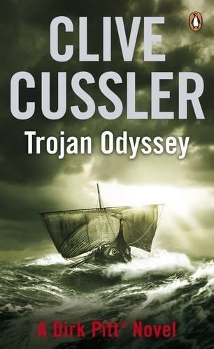 9780141016948: Trojan Odyssey (The Dirk Pitt Adventures)