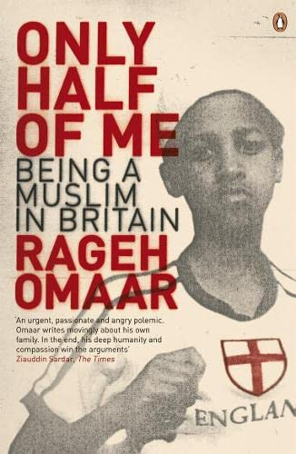 9780141017150: Only Half of Me: Being a Muslim in Britain