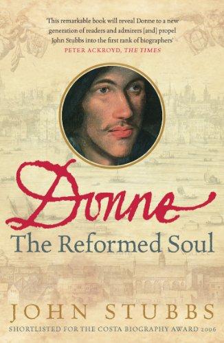 9780141017174: Donne: The Reformed Soul