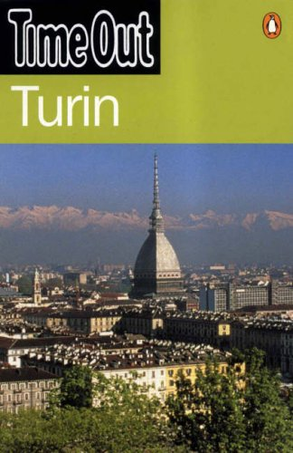 9780141017327: Turin (Time Out Guides)