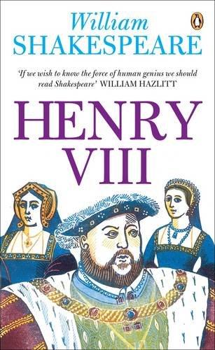9780141017402: Henry VIII (Penguin Shakespeare)