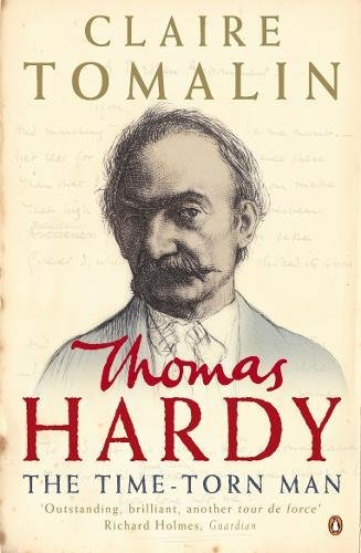 9780141017419: Thomas Hardy: The Time Torn Man