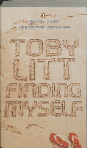 9780141017464: Finding Myself