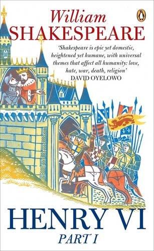 9780141017495: New Penguin Shakespeare Henry Vi Part 1