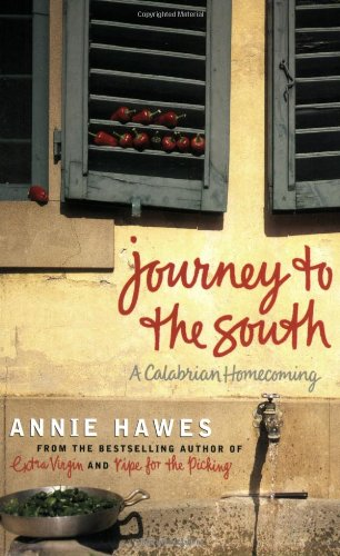 9780141017525: Journey to the South: A Calabrian Homecoming