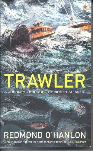 9780141017594: Trawler (Om): a Journey through the North Atlantic