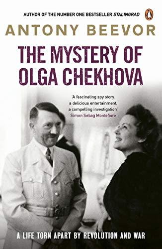 9780141017648: The Mystery of Olga Chekhova