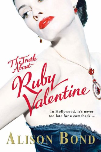 9780141017792: Truth About Ruby Valentine