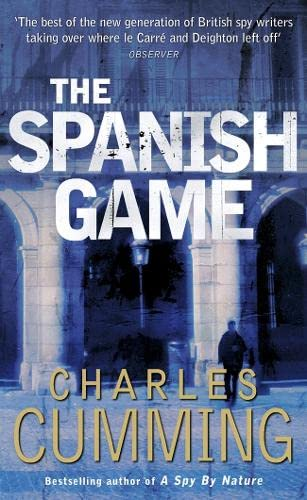 9780141017839: The Spanish Game