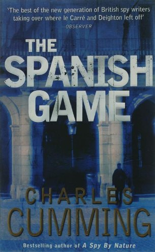 9780141017839: The Spanish Game