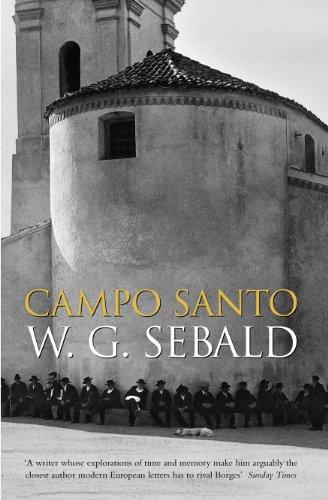 9780141017860: Campo Santo