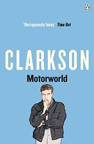 9780141017877: Motorworld