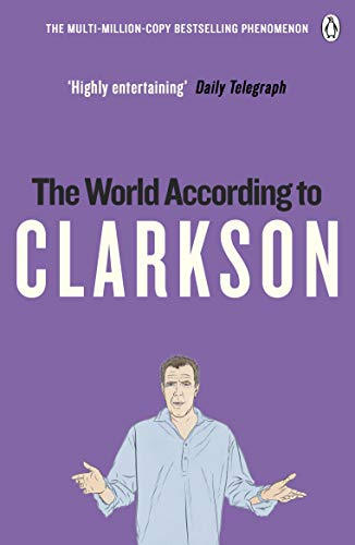 9780141017891: The World According to Clarkson: The World According to Clarkson Volume 1
