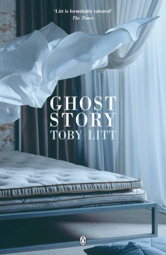 9780141017907: Ghost Story