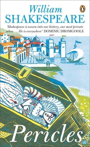 9780141017983: Penguin Classics Pericles (New Penguin Shakespeare)