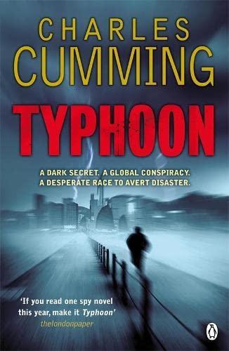 9780141018027: Typhoon