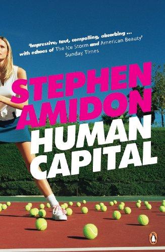 9780141018294: Human Capital