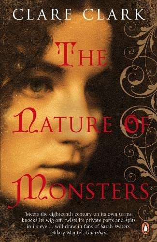 9780141018348: The Nature of Monsters