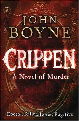 9780141018553: Crippen: A Novel of Murder