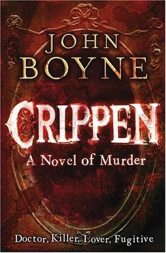 9780141018553: Crippen: A Novel of Murder