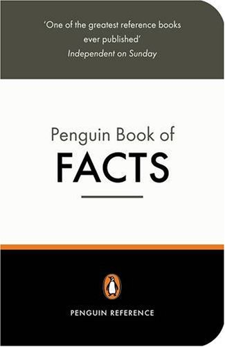 9780141018577: The Penguin Book of Facts (Penguin Reference)