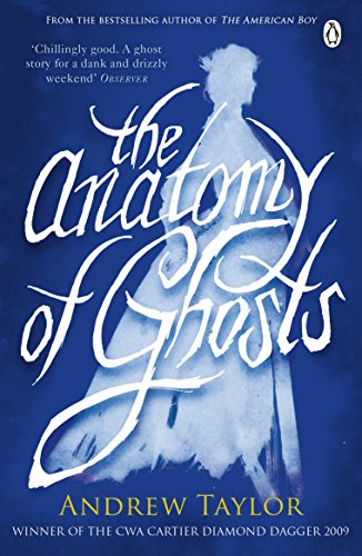 9780141018621: The Anatomy of Ghosts