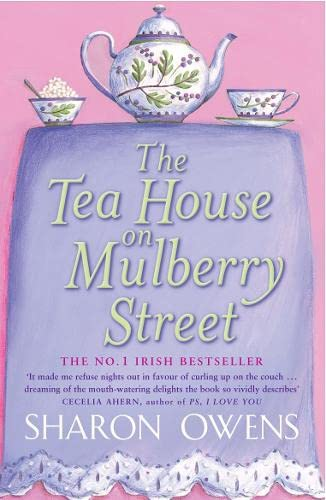 9780141018720: The Tea House on Mulberry Street