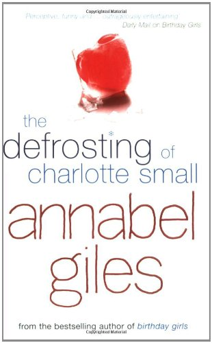 9780141018751: The Defrosting of Charlotte Small