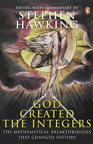 9780141018782: God Created the Integers: The Mathematical Breakthroughs That Changed History