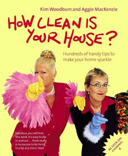 9780141018805: How Clean is Your House?