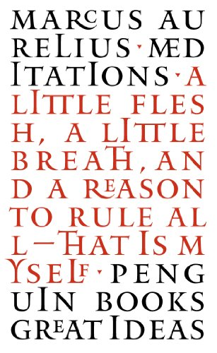 9780141018829: Meditations (Penguin Great Ideas)