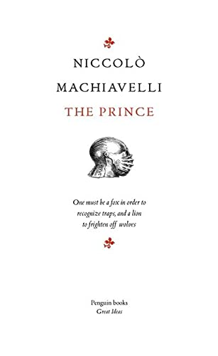 9780141018850: Penguin Great Ideas : The Prince