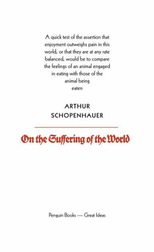 9780141018942: Penguin Great Ideas : On The Suffering of the World