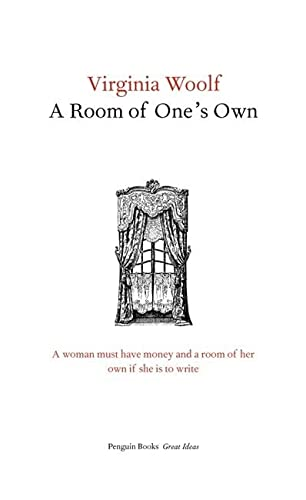 9780141018980: Penguin Great Ideas : A Room of One's Own