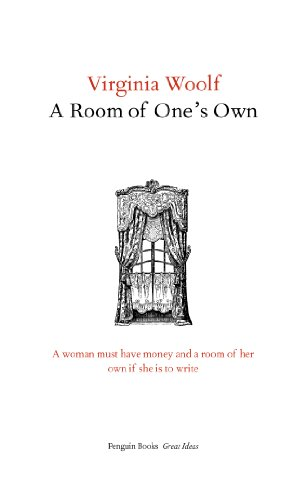 9780141018980: Great Ideas Room of Ones Own (Penguin Great Ideas)