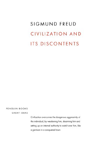 9780141018997: Penguin Great Ideas : Civilisation and Its Discontents