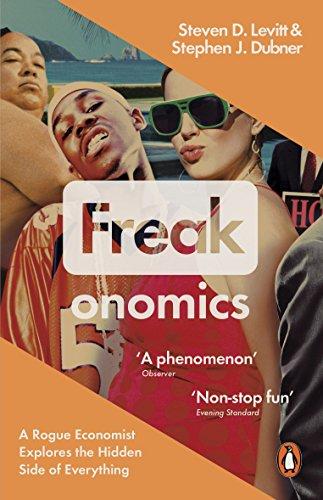 9780141019017: Freakonomics