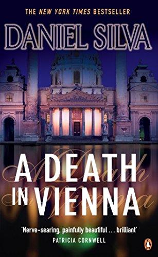 9780141019086: A Death in Vienna