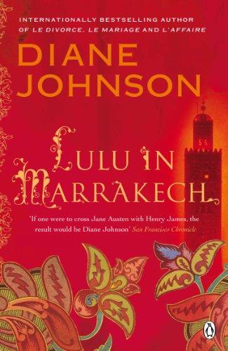 9780141019161: Lulu in Marrakech