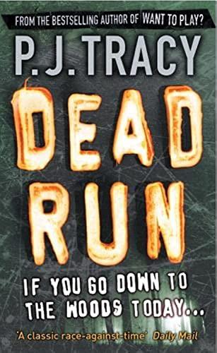 9780141019215: Dead Run