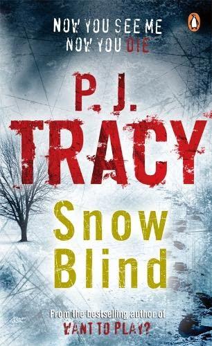 9780141019222: Snow Blind