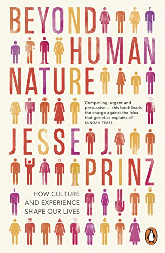 9780141019345: Beyond Human Nature: How Culture And Experience Shape Our Lives