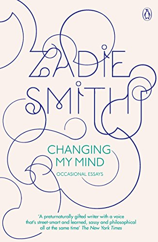 9780141019468: Changing My Mind: Occasional Essays
